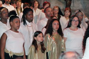 Saint-Leonard-de-Noblat-enfants