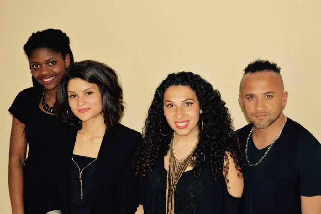 free soul quatuor gospel fusion