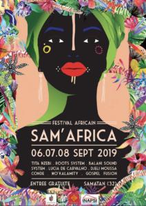 Samafrica