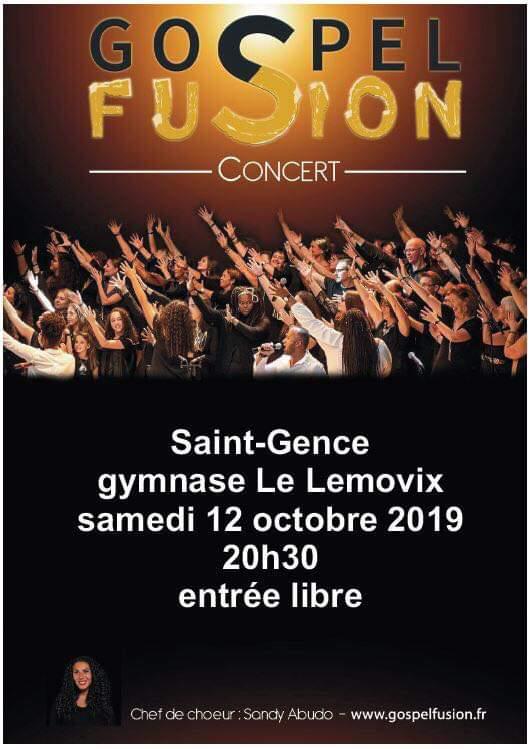 Saint-Gence